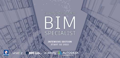BIM Specialist 4_Intensive Edition