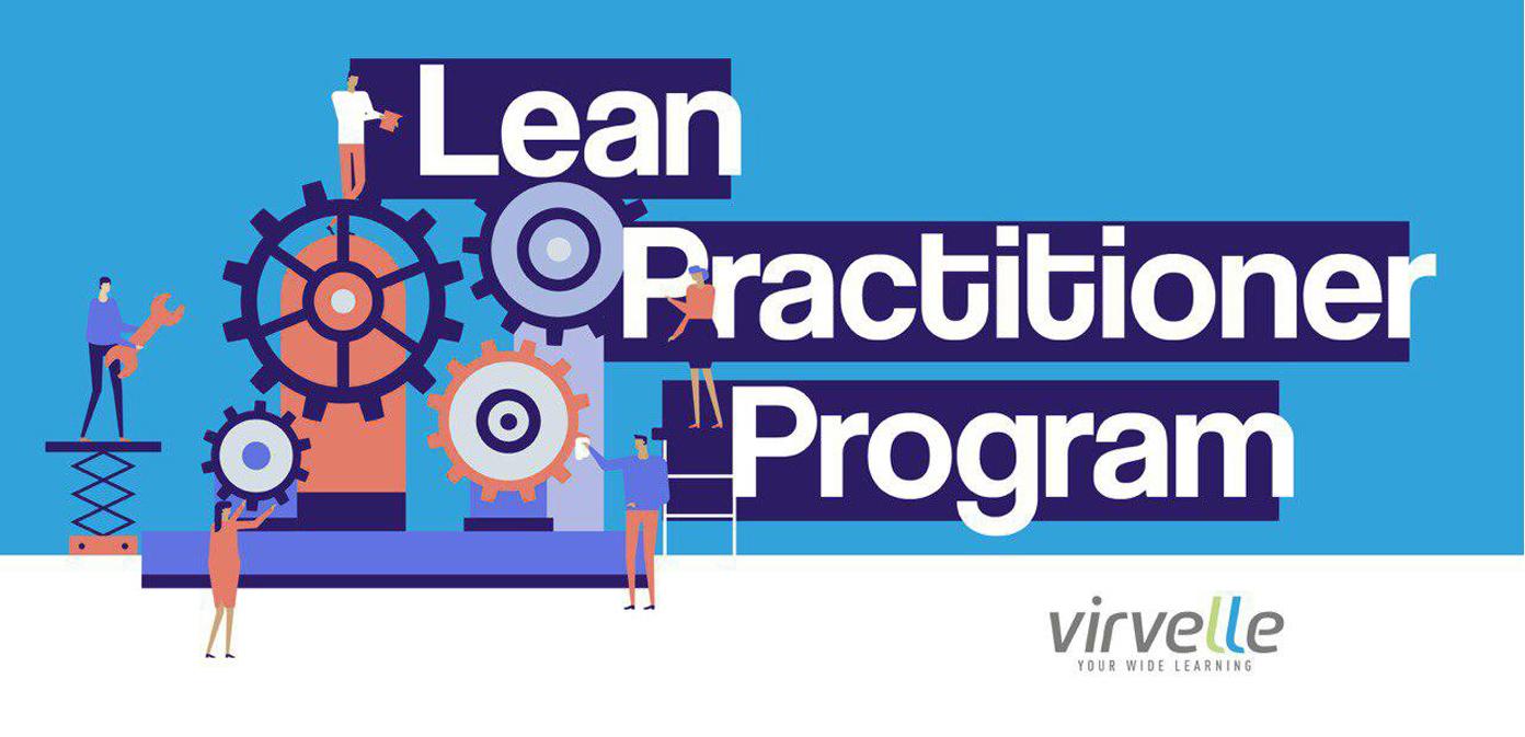 lean practitioner program