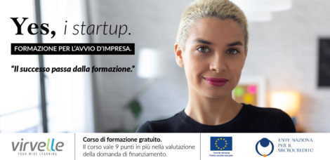 yes i start up finanziamento business plan