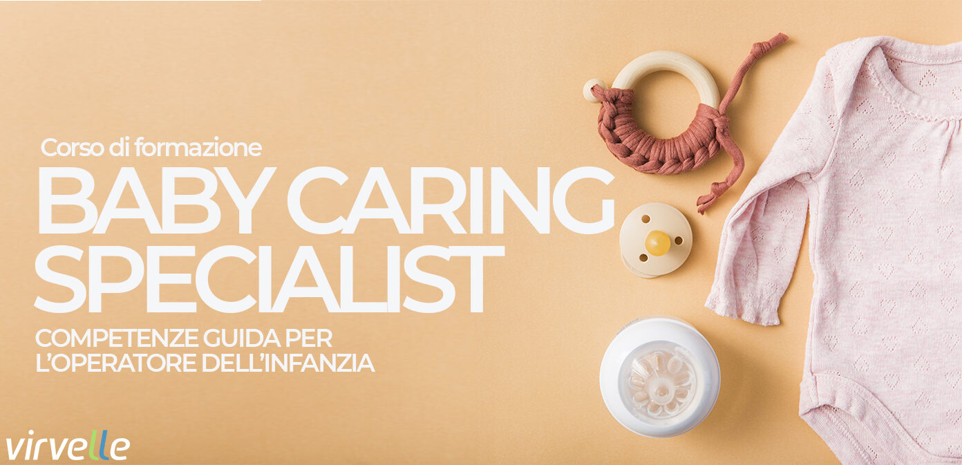 baby caring specialist