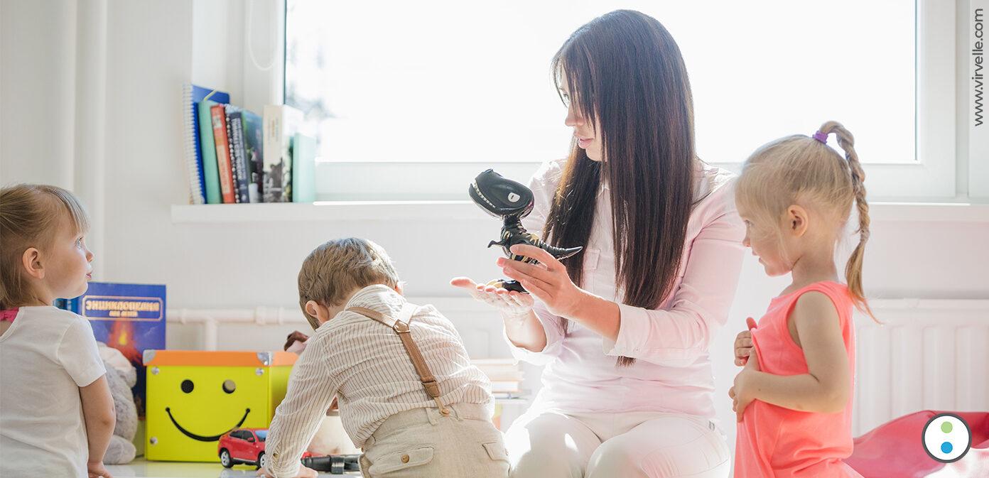 professionisti infanzia famiglie